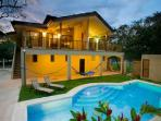 EcoVida Suite Luxury Accommodation in Playa Grande