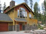 Panorama Mountain Village 4bdrm Home...Hot Tub!