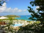 Allegra  villa rental in exclusive Galley Bay