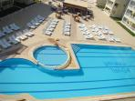 Royal Marina 3 Bed Apartment Best Complex Altinkum