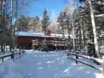 4 BR+/3 BA Home Nestled in the Aspen, Sleeps 15
