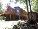 Parkway Creek Lodge - Creek Side - WiFi - MustSee