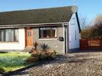 Appletree Villa Aviemore Self Catering
