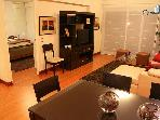 Heart of Miraflores, Lima - Peru, 1 Bedroom unit .
