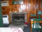 Sun Valley Cottages, Cottage #11 - Weirs Beach, NH