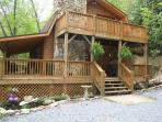 Secluded,Hot Tub,Pool Tbl,Fire Pit,WiFi,Wood FP