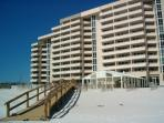 Gulf Front 2nd Floor Penthouse, 3 bedroom 3 baths