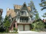 Lakefront Chalet - Big Bear Lake