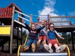 Carleton Village Family Fun Self Catering