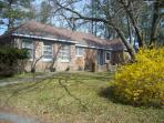 "GORGEOUS 3BR  WATERVIEW ""GINCOTEAGUE ESTATE"""