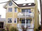 Beautiful 2nd Floor Duplex - Ocean City, NJ
