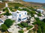 Syros Island,  Poseidon Villa Estate, 7 bedrooms