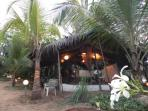 Art Escape - An Eco Art Resort | Benaulim, Goa.