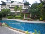 Beautiful apartment with roof-garden Bangtao beach