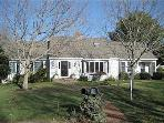 ***NEAR BEACH & VILLAGE ***OSTERVILLE HOME WIANNO