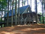 Blue Ridge Georgia Cabin Rentals