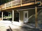 2 bedroom, 1 bath Duplex in Killington (Pico) VT.