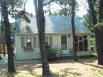 46 BEATEN ROAD, 2 Bedroom Cape Cod