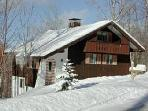 Franconia Notch 3 Bedroom Chalet