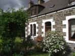 Spindrift Holiday Cottage