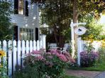 Camden Carriage House- 2 Bdrm Apt in Camden, Maine