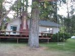Flathead Lake Home - Rollins Lakeshore