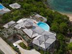 Sugar Mill, Caribbean Luxury Villa with pool