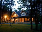 The Bear Retreat - luxury chalet for up to 8