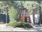 Echo Basin Ranch Cabins & RV Park