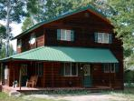 Sleeps 10, 5 Bdr, 3 Bth, 5 night min in summer