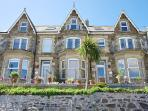 Luxury Holiday Beach Villa, Perranporth, Cornwall