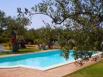 Villa Grazia, charming bed & breakfast with pool