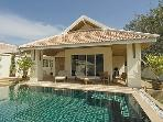 Phuket Two Bedroom Private Pool Villa