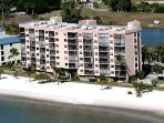 2 Bedroom Condo on Ft Myers Beach