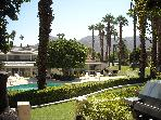 Beautiful Ironwood Country Villa Palm Desert CA