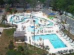 Oceanfront 33acre Myrtle Beach Resort 144B
