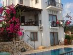 4 bedroom villa on the exclusive Kas peninsular
