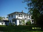 Heart of Edgartown, Classic Vineyard Colonial A/C