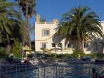 Townhouse, Palm Gardens, Carvoeiro Villa
