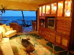 Beautiful Beachfront Vacation Rental Condo