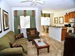 Reunion Hideaway- 3bd townhome- Waterpark Access