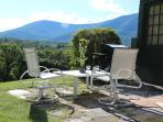 Innkeeper's Cottage, Views, pool, tennis, sleeps 6