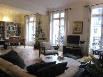 Luxury Vacation in Saint-Germain des Pres, Paris