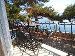 Apartm.in Korcula old town TOP location waterfront