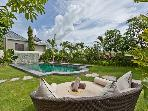 Gorgeous 2, 3 or 4 bedroom villa with pool, Bali
