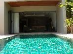 Luxury villa with private pool near Bang Tao beach