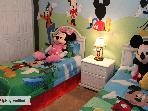 334 vacation pool & spa home near Disney Orlando