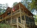 Sugar Creek Chalet
