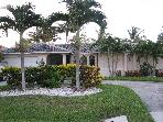 Vacation Home in SW Cape Coral on deep water canal