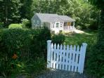 Brand New Cottage near Cape Cod Bay (Just Listed)